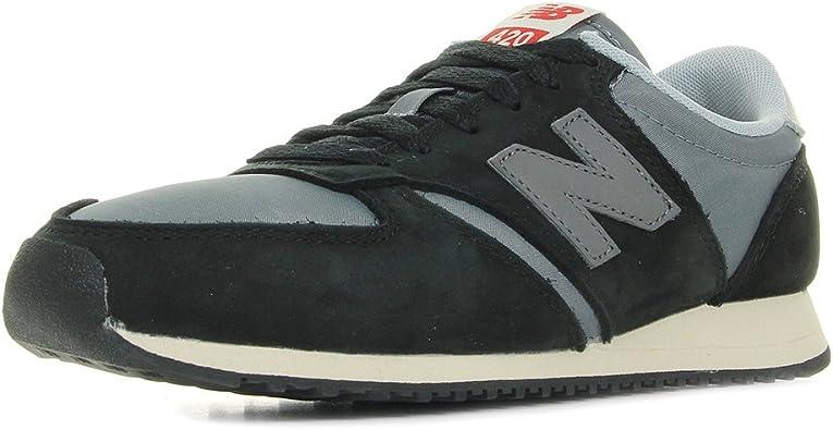New Balance Men's U420 Classics 70's Running Shoe