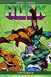 Hulk - L'intégrale 1989 (T04)