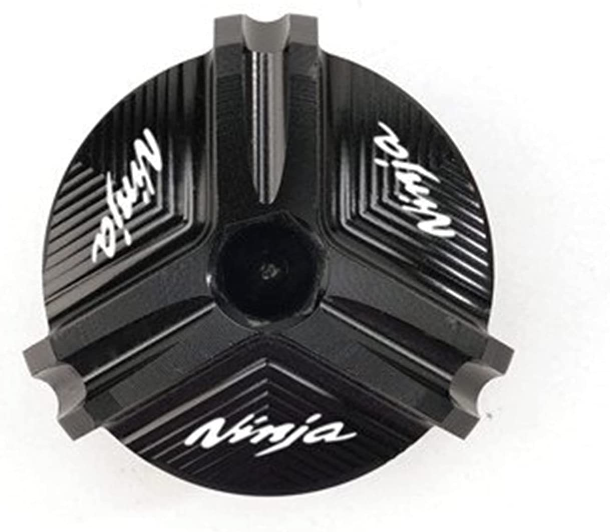 HDDTW Pro Taper Decorative Gas Caps Kawasaki for GPZ750 Limited Special Price Genuine Free Shipping ZX750 19