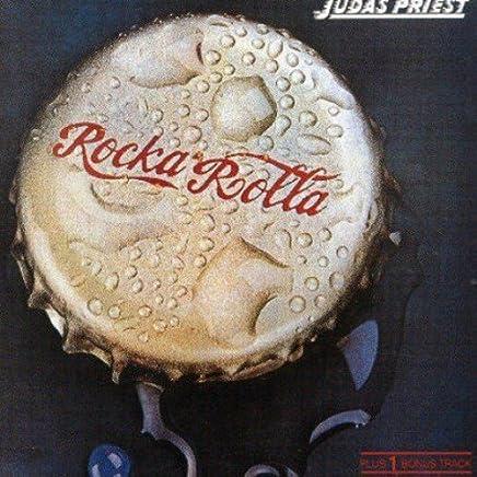 Rocka Rolla (Vinyl) [Importado]