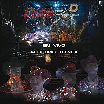 En Vivo Auditorio Telmex
