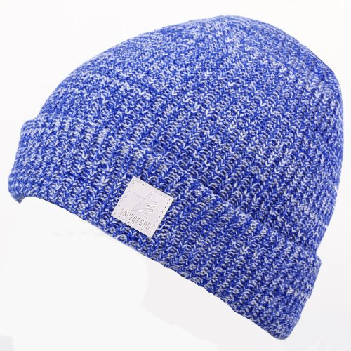 Esperando Sly Beanie Royal White