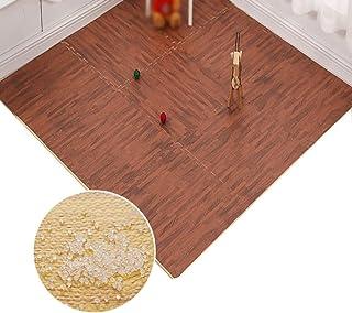 MAHFEI Interlocking Foam Floor Mats Crawling Mat Fitness Mat Crash Protection Soft Easy To Clean Thermal Insulation Enviro...