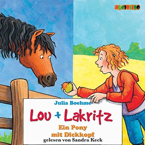 Ein Pony mit Dickkopf Titelbild