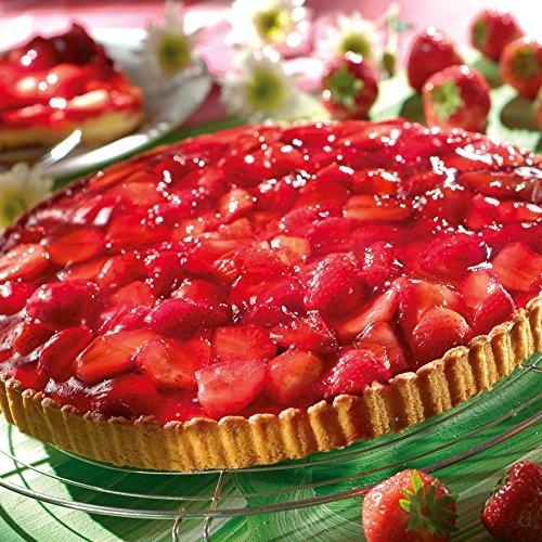 Besser Erdbeer-Tarte; 1300 g