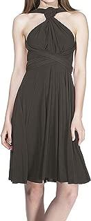 Best grey halter dress Reviews