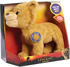 Lion King Live Action Animated 13