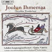 Christmas Music From Finland by ANDERSON LEROY / BERNARD FELI (1999-09-15)
