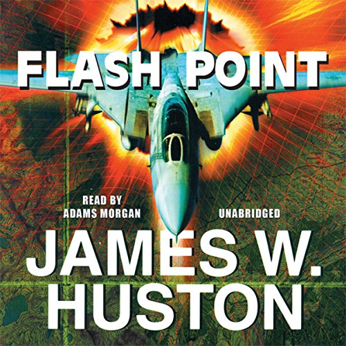 Flash Point Titelbild