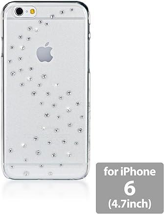 e28e6074b80 Bling My Thing Simple is Beautiful - Carcasa para iPhone 6 de 4,7 pulgadas