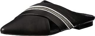 Sol Sana Women's Zip Flat Loafer