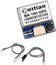 Geekstory Beitian BN-180 GPS Module UART TTL Dual Glonass GPS Car Navigation + GPS Antenna for Arduino Raspberry Pi Pixhawk Aircraft CC3D F3 Flight Controller