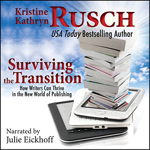 Surviving the Transition audiobook cover art