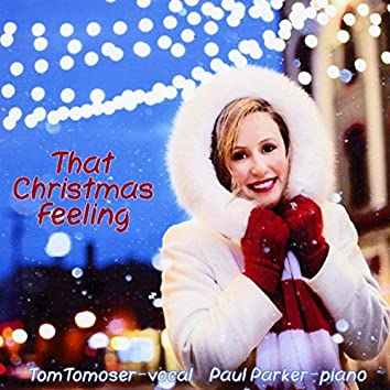 That Christmas Feeling (feat. Paul Parker)