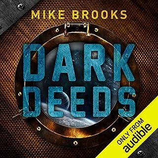 Dark Deeds Titelbild