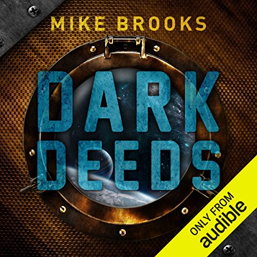 Dark Deeds cover art