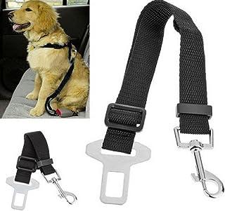Cinturón de Seguridad para Perros, Lomire Cinturón