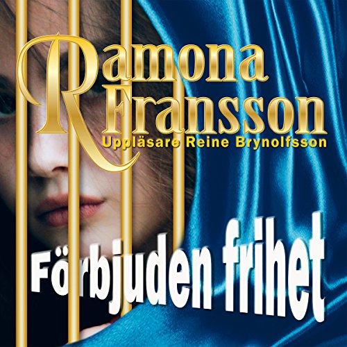 Förbjuden Frihet [Forbidden Freedom] audiobook cover art