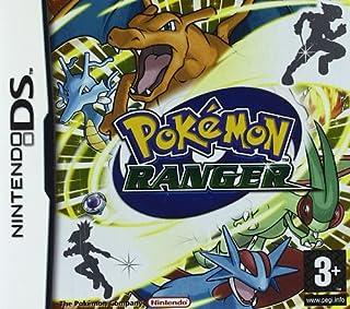 Pokemon Ranger [Import spagnolo]
