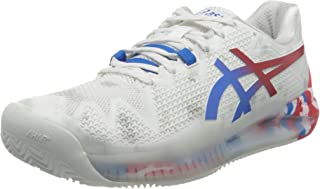 Gel-Resolution 8 Clay L.e, Tennis Shoe para Hombre
