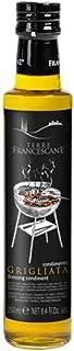 Rauch-Öl Grigliata - Natives Olivenöl Extra mit Raucharoma von Terre Francescane 250 ml 1