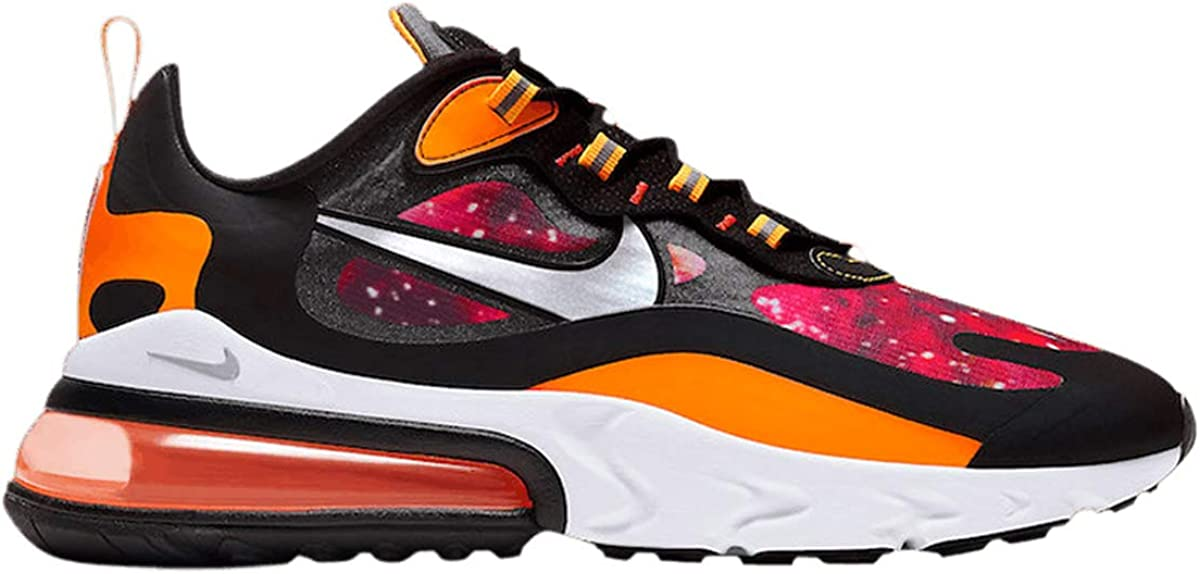 Nike Men's Shoes Air Max Manufacturer OFFicial shop 270 CW8567-001 Max 79% OFF React