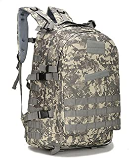 20-50L 3D Outdoor Sport Military Tactical climbing mountaineering Backpack Camping Hiking Trekking Rucksack Travel outdoor Bag