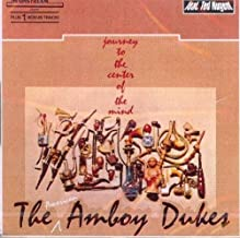 Journey to the Center of the Mind - Germany By The Amboy Dukes (2011-03-08)