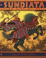 Sundiata: Lion King of Mali