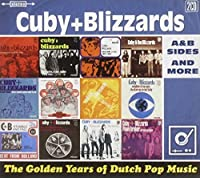 Golden Years of Dutch.. by Cuby & Blizzards