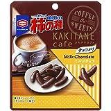 亀田製菓 亀田の柿の種 ミルクチョコ 38g×6袋