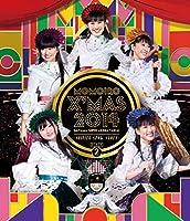 ももいろクリスマス2014 さいたまスーパーアリーナ大会 ~Shining Snow Story~ Day2 LIVE Blu-ray(通常版)