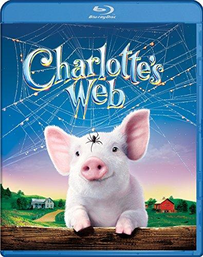 Charlotte's Web (2006) [Blu-ray]