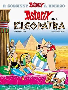 Asterix 02: Asterix und Kleopatra (German Edition)