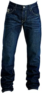 Cinch Apparel Mens FR Carter Jeans