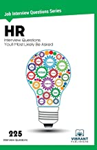 HR Interview Questions You'll Most Likely Be Asked. (Job Interview Questions Series)