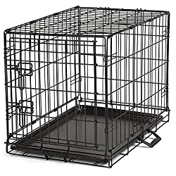 Proselect Petedge Easy Wire Dog Crate Review
