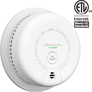 Best honeywell e3 carbon monoxide detector Reviews