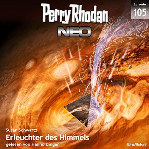 Erleuchter des Himmels (Perry Rhodan NEO 105) audiobook cover art