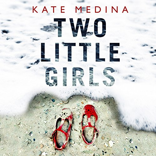 Two Little Girls audiobook cover art