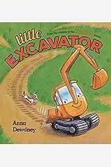 Little Excavator Kindle Edition