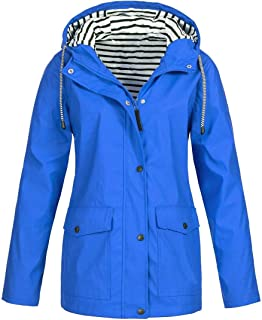 Sweat Jacket Women Hoodie Long Sleeve Solid Color Pullover Sweatshirt Outing Style Drawstring Pockets Zipper Cardigan Club...