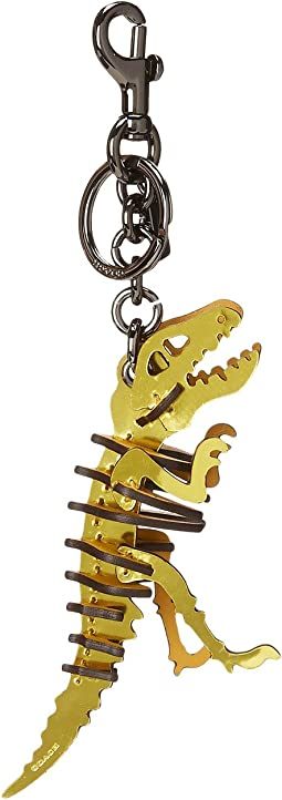 COACH - Small Rexy Bag Charm