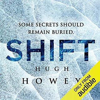Shift Omnibus Edition cover art