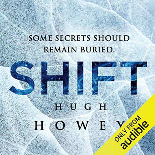 Shift Omnibus Edition  By  cover art