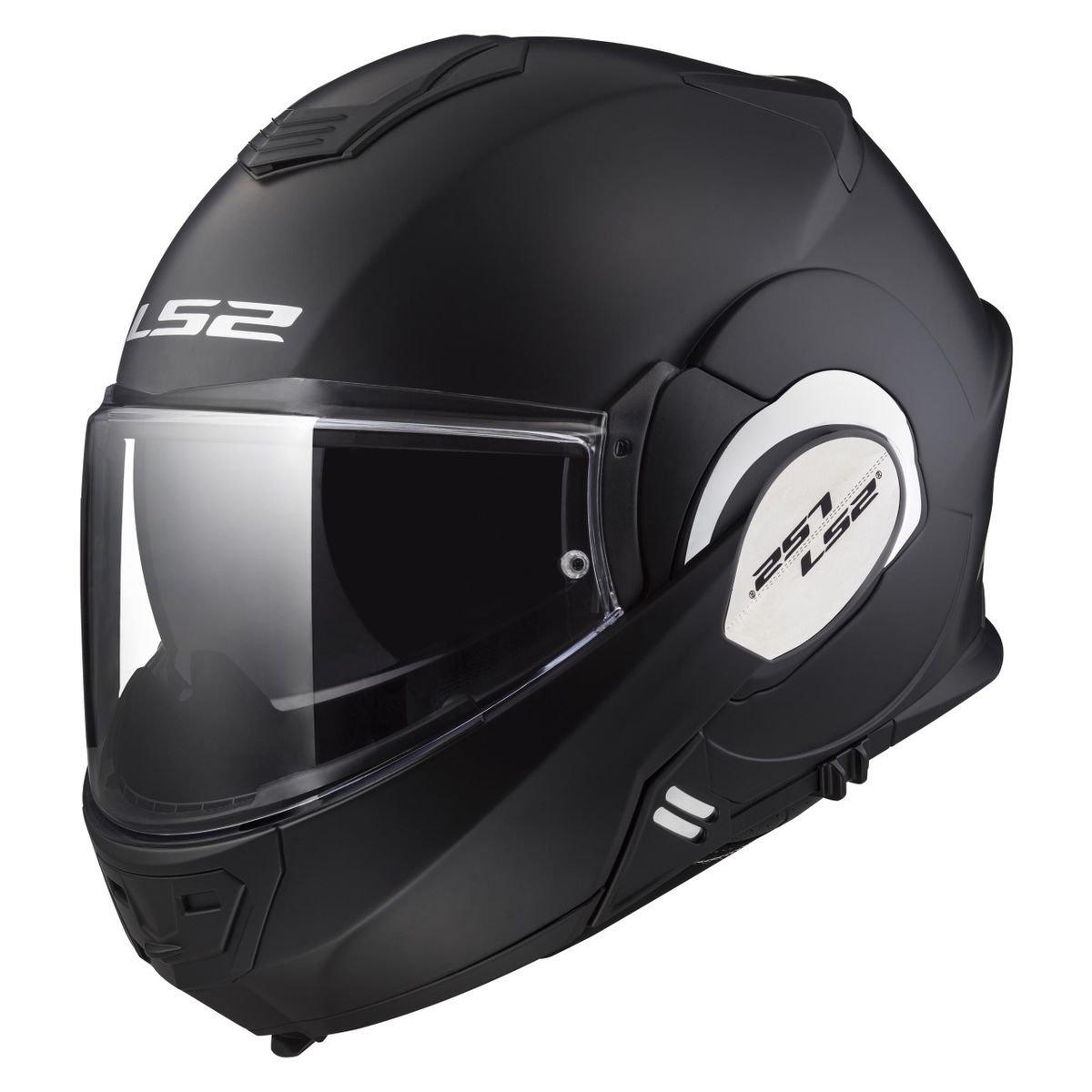 LS2 Helmets Motorcycles Powersports Modular