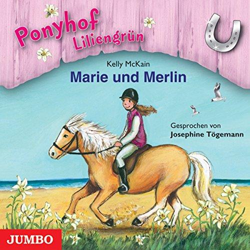 Marie und Merlin Titelbild