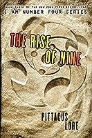 The Rise of Nine (Lorien Legacies, 3)