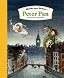 Klassiker zum Vorlesen: Peter Pan