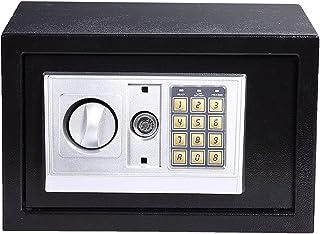 20L Electronic Safe Digital Security Box Home Office Cash Deposit Password XL - 20L XL - 20L